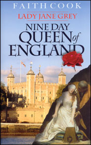 Nine Day Queen of England Grace and Truth Books