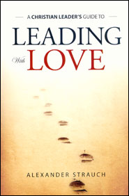Leading With Love Grace and Truth Books
