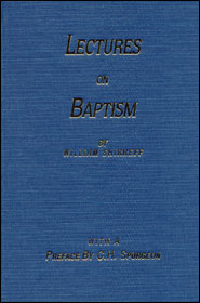 LecturesonBaptism