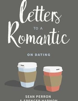 Letters to a Romantic book cover