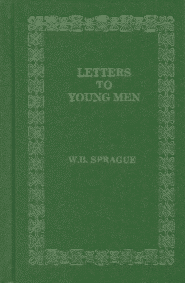 Letters to Young Men Grace and Truth Books