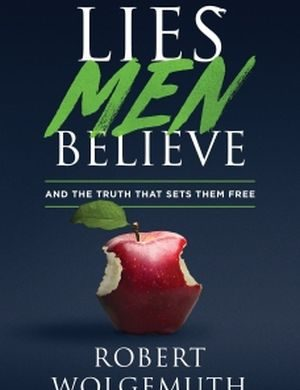 Lies Men Believe book cover