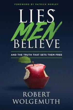 Lies Men Believe book cover