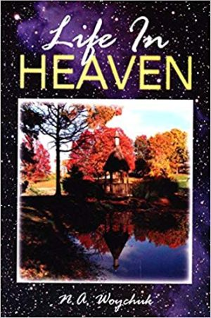 Life in Heaven book cover