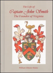 Life of Captain John Smith, Founder of Virginia Grace and Truth Books