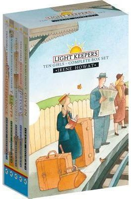Lightkeepers Grace and Truth Books