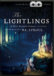 The Lightlings Grace and Truth Books