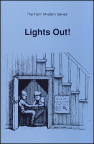 Lights Out! Grace and Truth Books