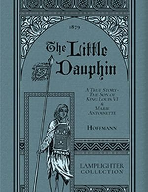 The Little Dauphin book cover