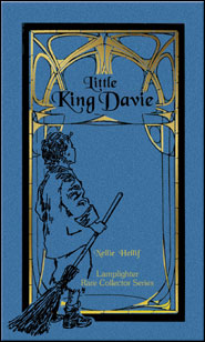 Little King Davie Grace and Truth Books