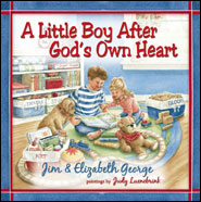 A Little Boy After God's Own Heart Grace and Truth Books