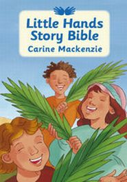Little Hands Story Bible Grace and Truth Books