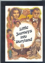Little Journeys Into Storyland Grace and Truth Books