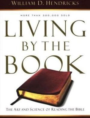 Living by the Book cover image