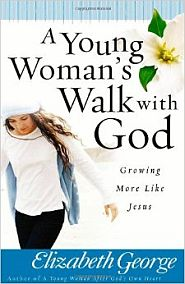 A Young Woman's Walk With God Grace and Truth Books