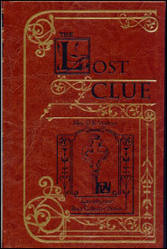 The Lost Clue Grace and Truth Books