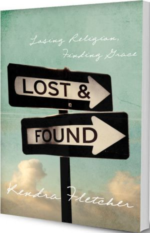 Lost and Found Grace and Truth Books