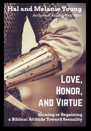 Love, Honor, and Virtue Grace and Truth Books