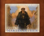 Martin Luther Grace and Truth Books