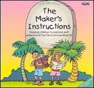 The Maker's Instructions Grace and Truth books