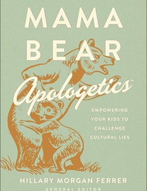 Mama Bear Apologetics book cover
