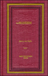 The Mansion Grace and Truth Books
