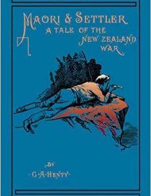 Maori and Settler book cover