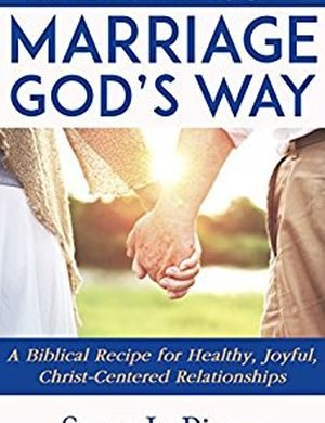 Marriage God's Way book cover