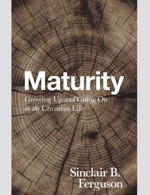 Maturity book cover