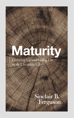 Maturity book cover