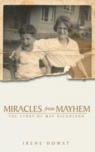 Miracles from Mayhem Grace and Truth Books