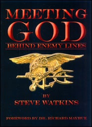 Meeting God Behind Enemy Lines Grace and Truth Books