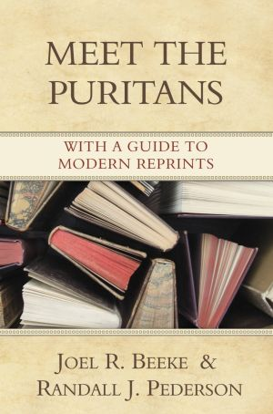 Meet the Puritans book cover