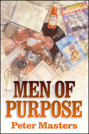 Men of Purpose book cover Grace and Truth Books