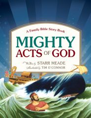 Mighty Acts of God Grace and Truth Books