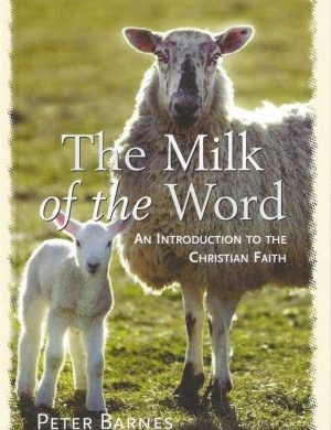 The Milk of the Word book cover