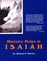 Ministry Helps in Isaiah Grace and Truth Books