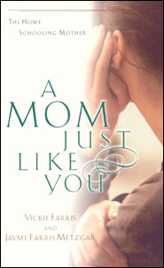 A Mom Just Like You Grace and Truth Books