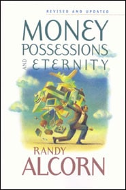 Money, Possessions and Eternity Grace and Truth Books