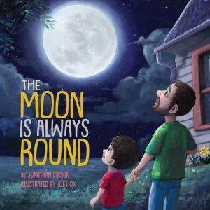 The Moon is Always Round book cover