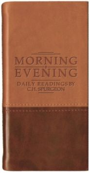 Morning and Evening Grace and Truth Books
