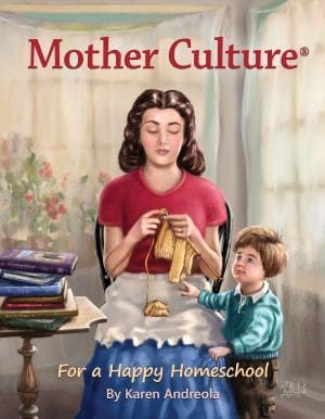 Mother Culture book cover