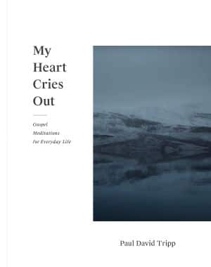 My Heart Cries Out cover