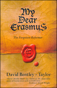 My Dear Erasmus Grace and Truth Books