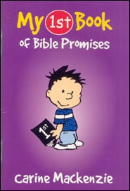 My 1st Book of Bible Promises Grace and Truth Books