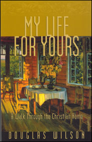 My Life for Yours Grace and Truth Books