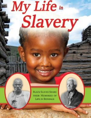 My Life in Slavery Grace and Truth Books