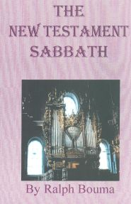 The New Testament Sabbath Grace and Truth Books