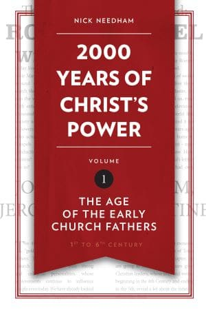 2,000 Years of Christ's Power Grace and Truth Books