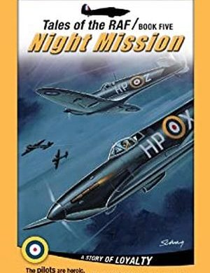 Night Mission book cover